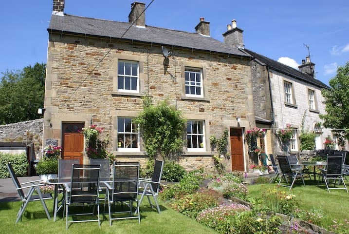 Birch Cottage, Hartington - Hartington - Dom