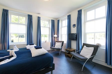 Beautiful room in nominated world heritage area - Frederiksoord - Haus