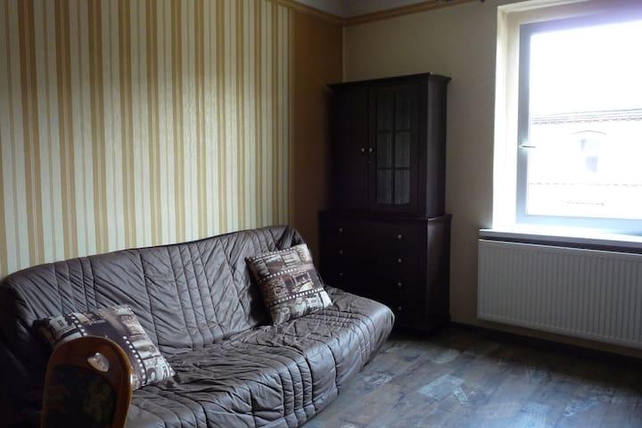 Miłe  mieszkanie w czystym domu - Zabrze
