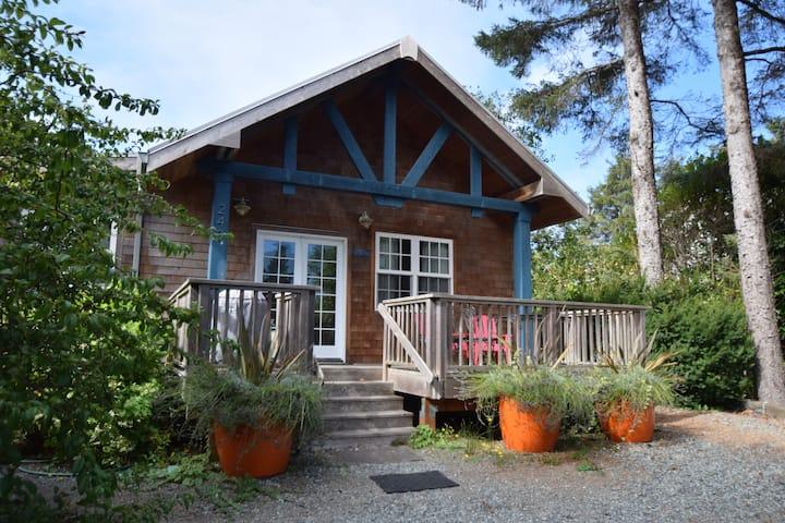 Sibley Cottage