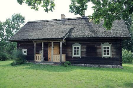 Ilona House