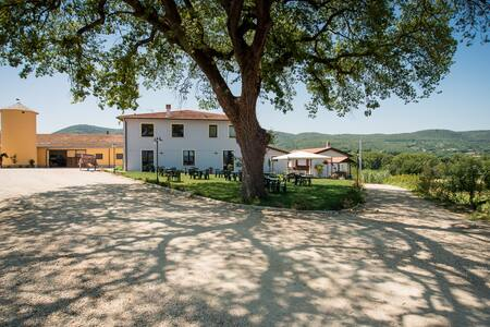 Family room in the farm - Narni