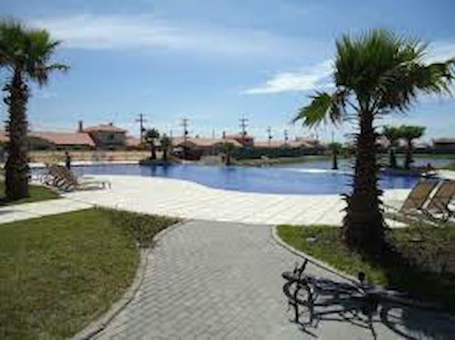 Casa em condomínio na Praia - Xangri-Lá