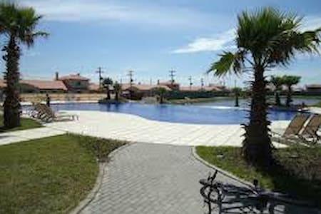 Casa em condomínio na Praia - Xangri-Lá - Casa