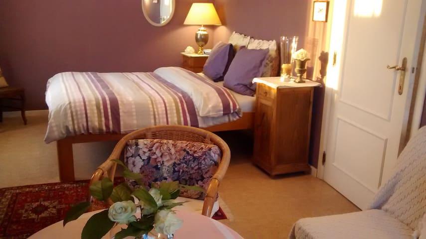 cosy room in De Haan, near Ostend - De Haan - Haus