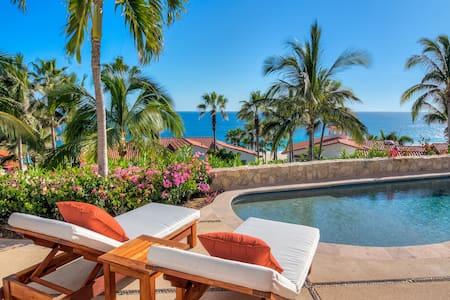 Oceanview Villa 241: 115940
