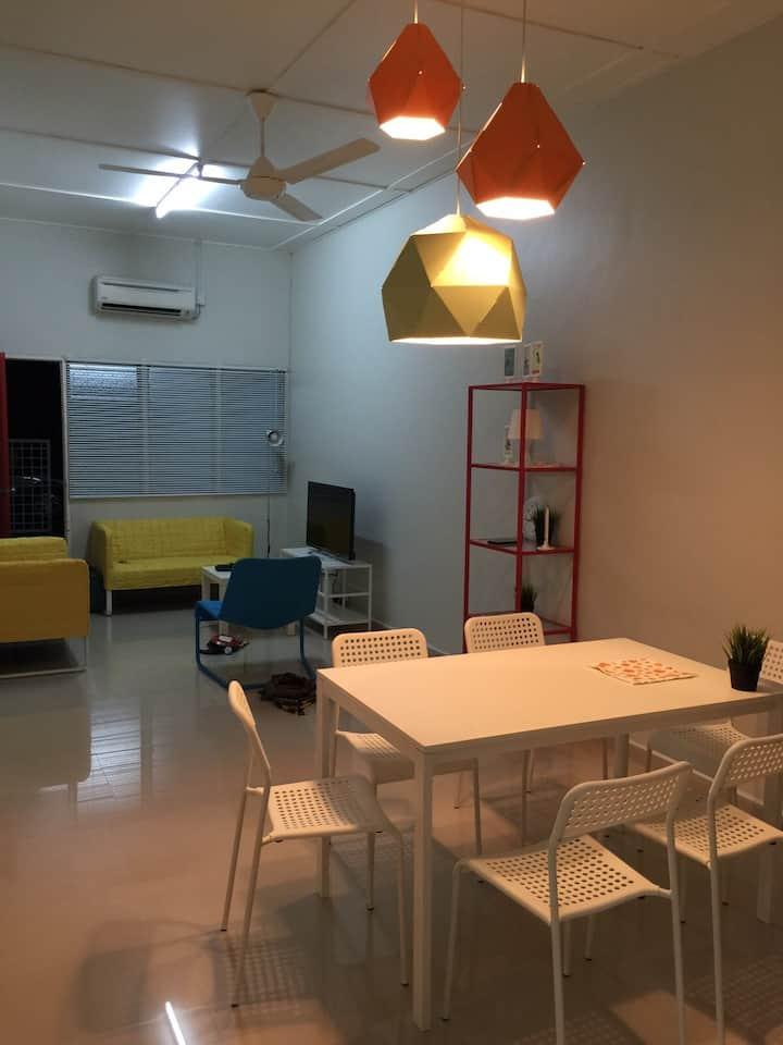Hana Homestay - Kuala Terengganu