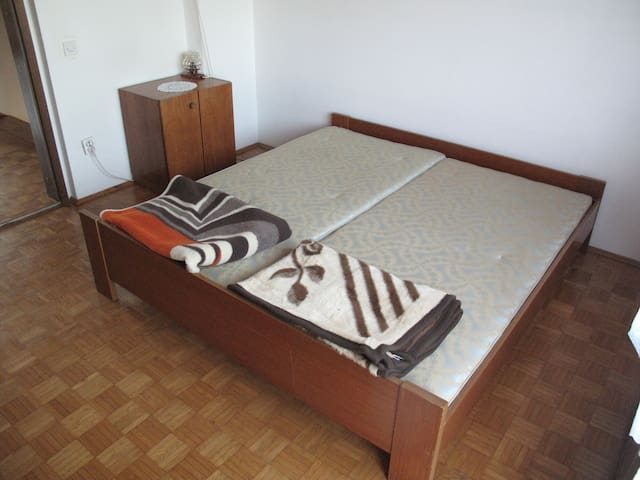 Double room in village house - Parje