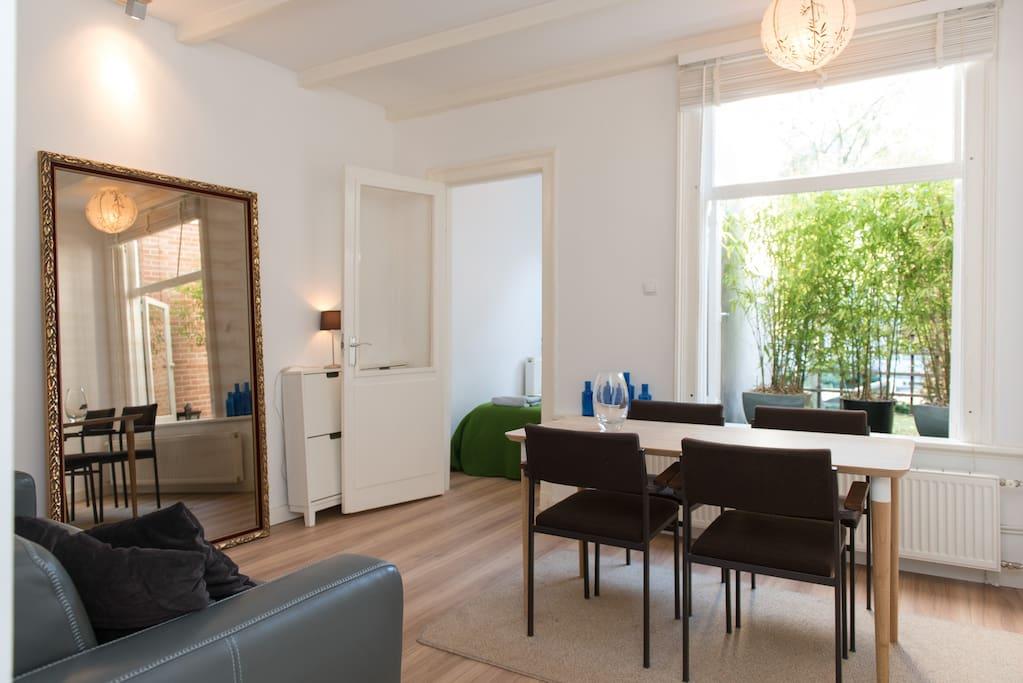 Dacosta corner jordaan apartamentos en alquiler en msterdam holanda septentrional pa ses bajos - Apartamentos en amsterdam ...