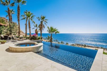 498 Oceanview Villa: 115944 - Palmilla