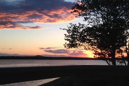 Acadia National Park, Oceanfront - Trenton