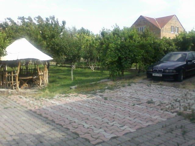 хороший дом для отдыха - Jerewan