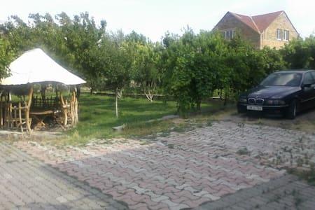 хороший дом для отдыха - Erivan - Ev