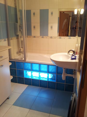 Great Modern 4 rooms flat to rent  - Olsztyn - Pis