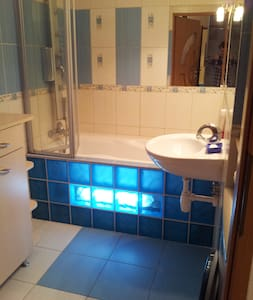 Great Modern 4 rooms flat to rent  - Olsztyn - Wohnung
