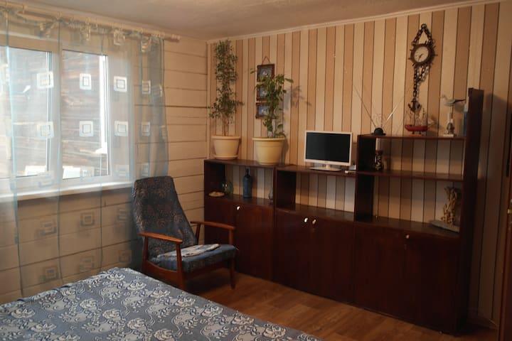 "Гостевой дом ""Mini-hotel Viktoria"""