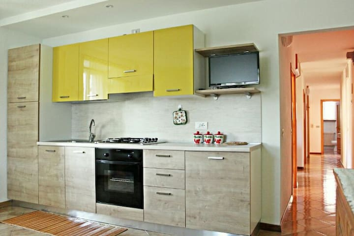 Casa Luisa - Appartamento 1
