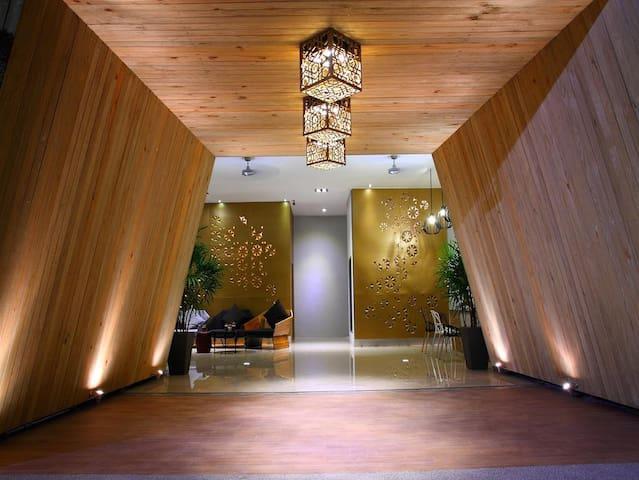 Luxury studio at Kamala beach