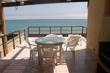 Ocean view 2 floor house in condominium - Distrito de Lima