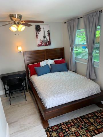 Comfortable Guest House Near Hollywood Beach