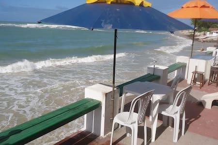 beach house - Pis