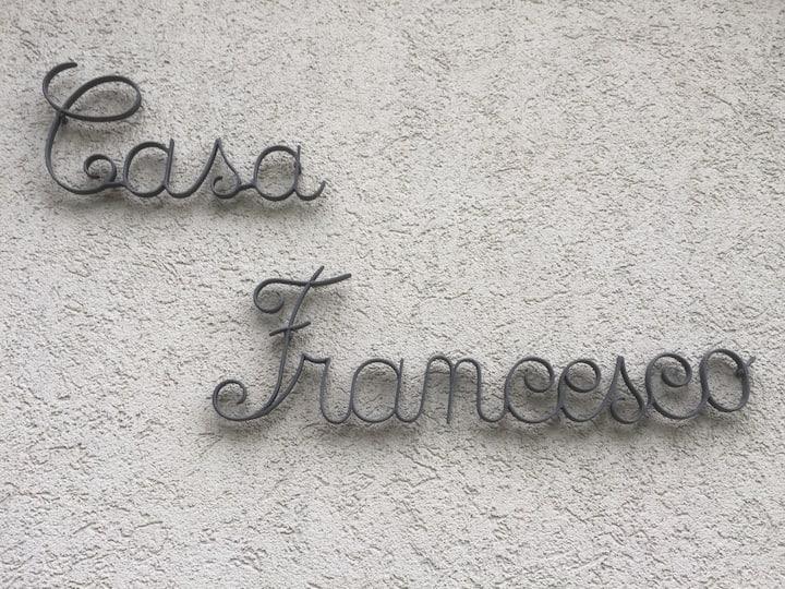 Casa Francesco