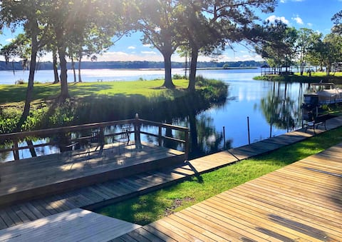 Waterfront Lowcountry River Retreat w/ free kayaks
