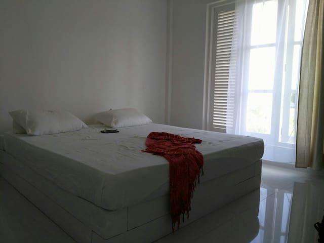 White Villa Private Suite Apartment 2 - Ambalangoda - Byt