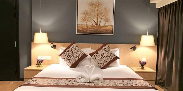 Premium Room (2-3 pax)@ Sunway Lagoon
