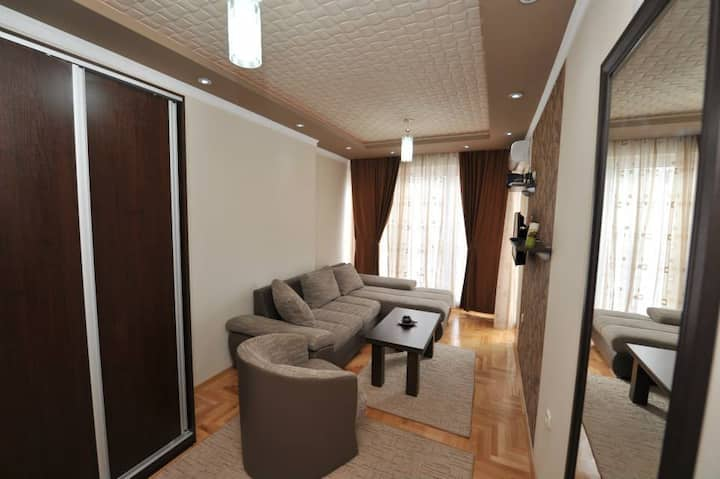 Modern and luxury Apartment in the center of Ohrid