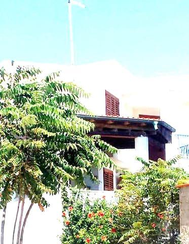 La villa di Eracle - luxury villas - Licata - Villa