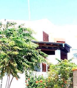 La Concordia - luxury villas - Licata