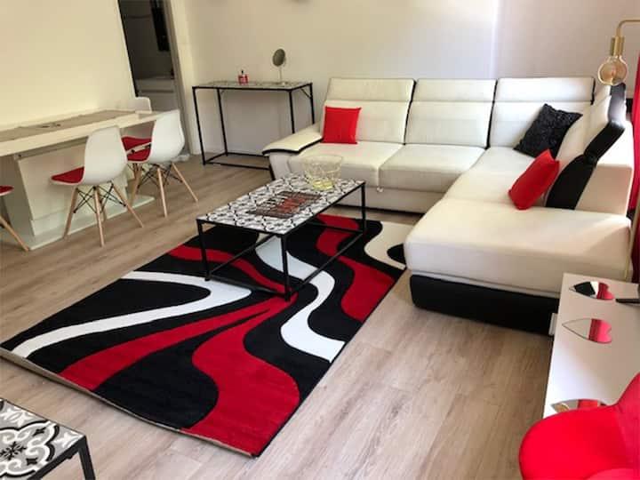 Apartment-City-Ensuite
