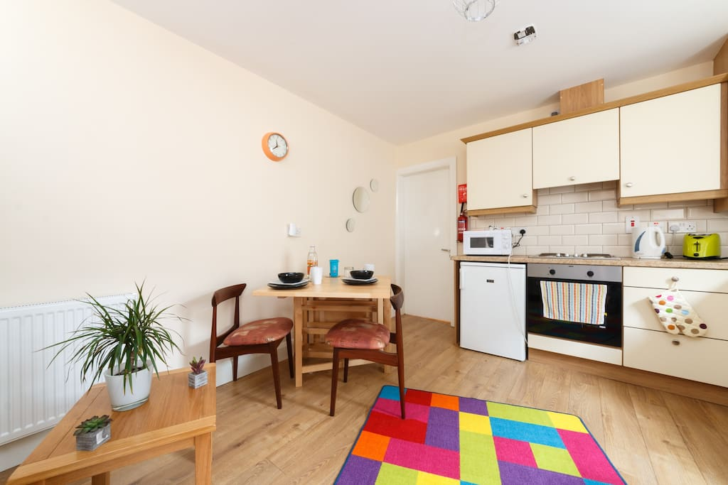 Two Bedroom Apartment Dublin Thornberry Square Clonee