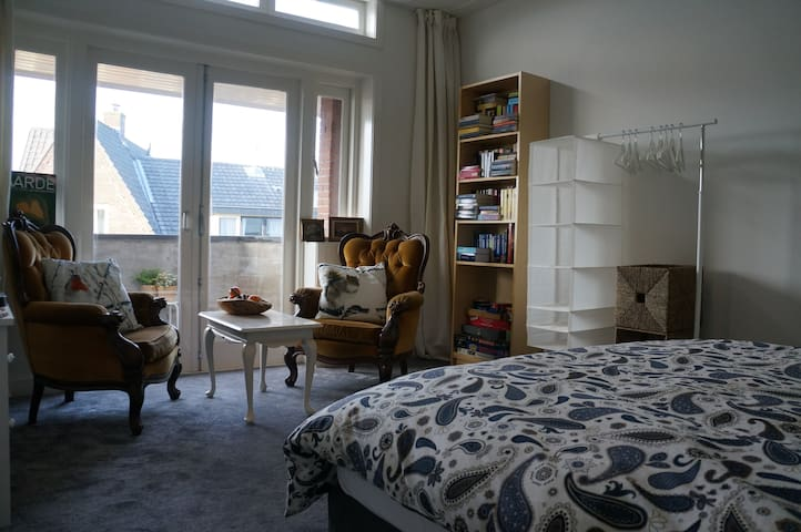Luxury room close to Utrecht center - Utrecht - House