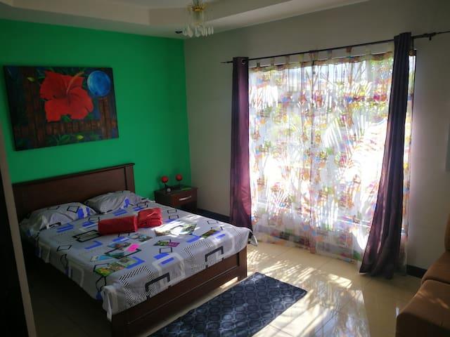 Sweet & Peaceful Faquima's Home #2