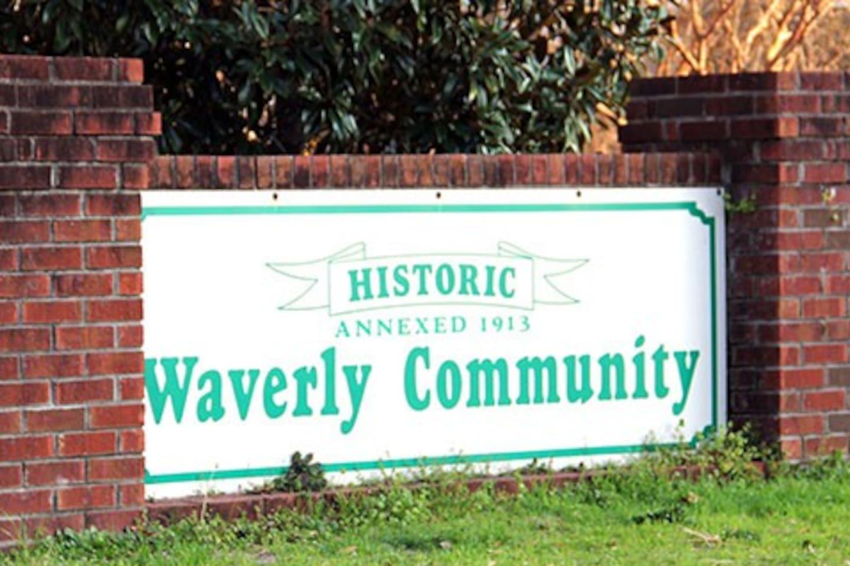 Historic Waverly
