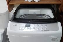 New(2018)  Samsung washing machine