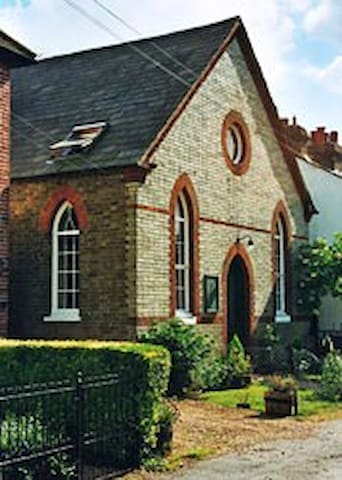 Converted Chapel - Sarratt - บ้าน