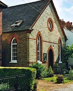 Converted Chapel - Sarratt