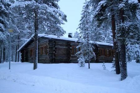 Levihuvila Kelorakka - Levi, Kittilä