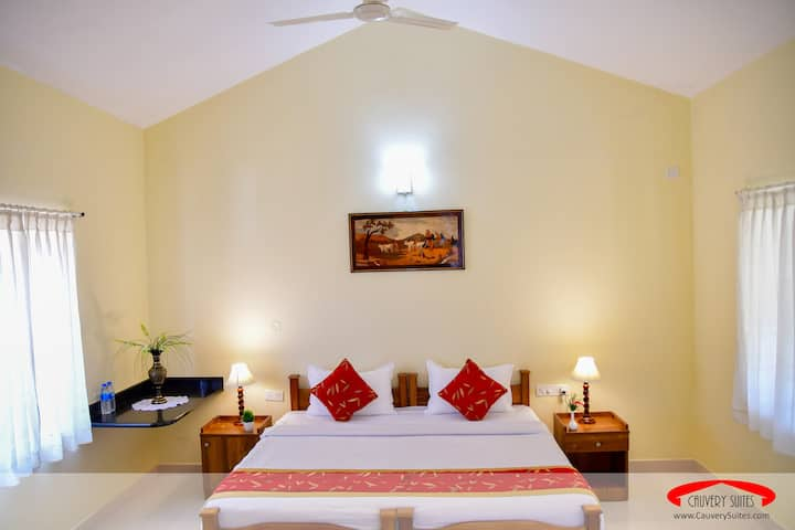 CAUVERY SUITES COORG