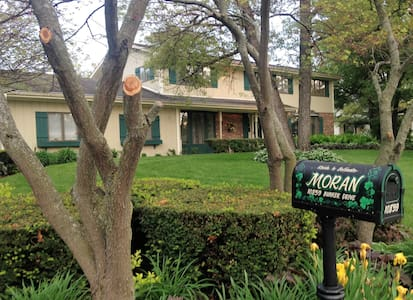 The Moran Inn - De Motte - Bed & Breakfast