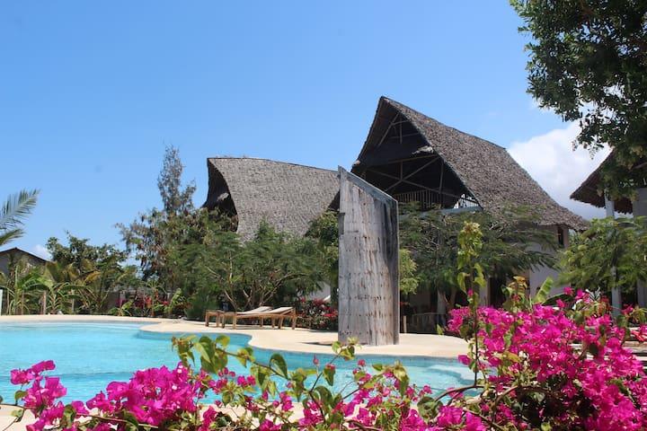 "Breeze Residence Kiwengwa "" villa Niri """