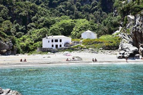 Casa al mare Pelio Mylopotamos