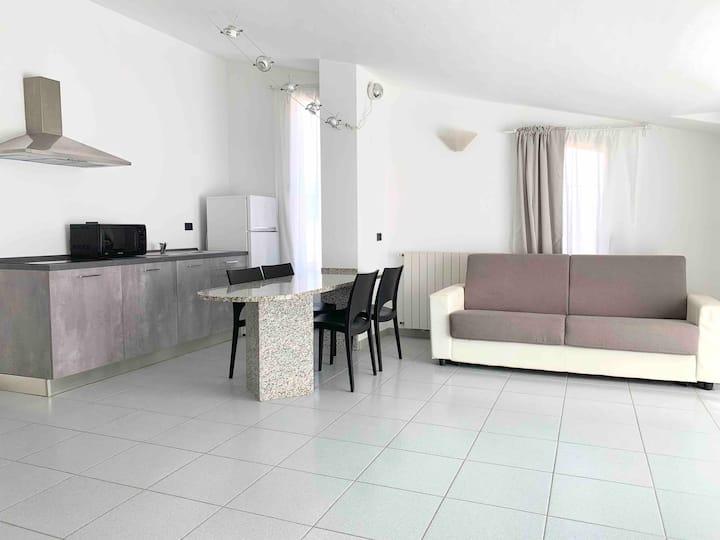 The Apartment Fiumaretta