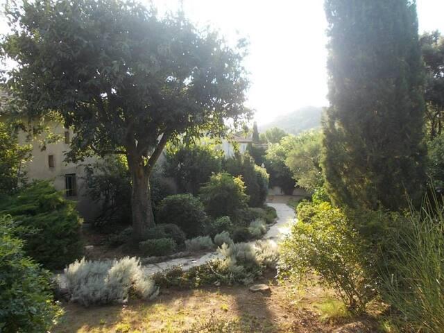 L'Enclos du Lavoir - Saint-Hippolyte-de-Montaigu