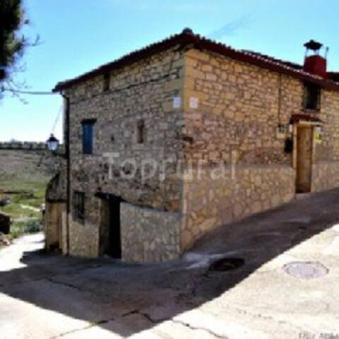 Casa Rural La Mansion