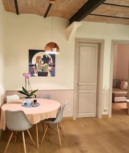 Room at central location - Glories, Arc de Triomf