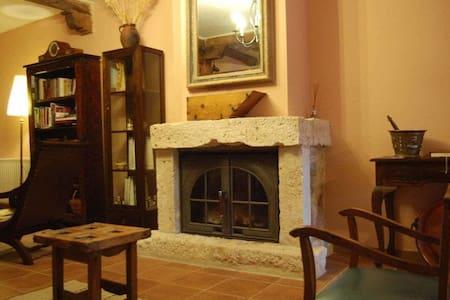 La Noguera de Socasa.Alojamiento Rural con encanto